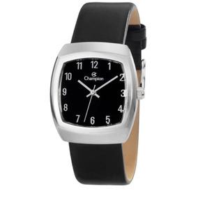 3568eaa1357 Pulseira Avulsa Relógio Champion Feminino Quadrado Cp28220s ...