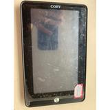 Tablet Coby Kyros Mid7015 Com Defeito Para Retirada De Peças