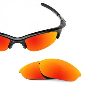 9eb4506b32d40 Oculos Oakley Half Jacket Fire Aceito Troca - Óculos no Mercado ...