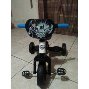 Triciclo Max Steel Niños