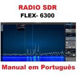 Sdr Flex Radio Amador - Celulares e Telefones no Mercado