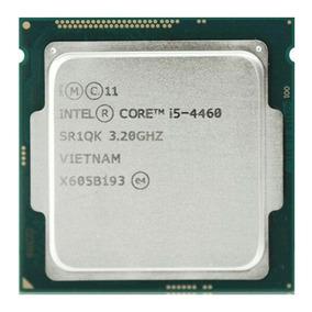 Processador Intel Core I5 4460 + Cooler