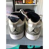 Tênis Nike Sb Paul Rodriguez Jordan 43br / 11 Us Skate