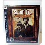 Silent Hill Homecoming Ps3* Play Magic