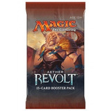 1 Sobre 15 Tarjetas Juego Magic: The Gathering Aether Revolt