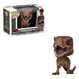 Funko Pop Tyrannosaurus Rex T-rex #548 Jurassic Regalosleon