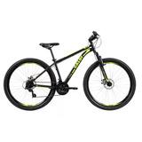 Bicicleta Caloi Velox Aro 29 De 21 Marchas Frete Grátis