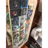 Juegos De Xbox360/gamecube/etc