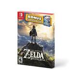 Zelda Explorers Edition Para Nintendo Switch Nuevo