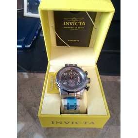 ae405a585f4 Invicta Men S 17204 Aviator - Relógio Invicta Masculino no Mercado ...
