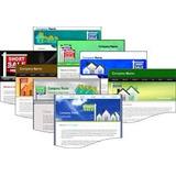 Pagina Web + Intranet Usuarios Logeados