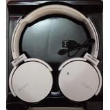 Diadema Bluetooth Sony Mdr-xb650bt