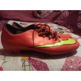 Zapatos Futbol Marca Soccer Usado en Mercado Libre Chile 74f140821ea31