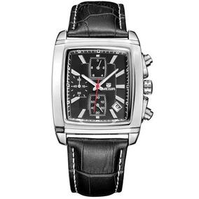 479a44ecf64 Relogio Cronografo Auriol Classico Quartz Pulso - Relógios De Pulso ...