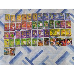 Coleção Tazos Card Digimon - Completa