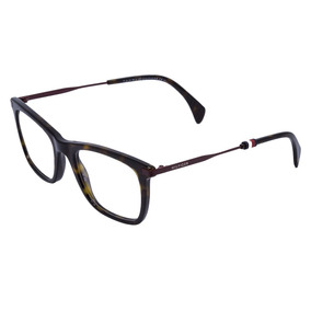 Acetato Armacoes Tommy Hilfiger - Óculos no Mercado Livre Brasil 7a606824a1