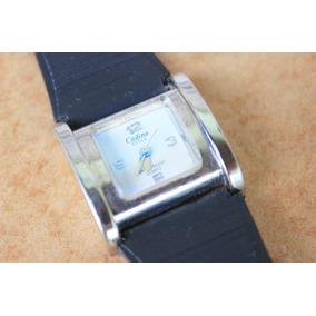 801ce2c4d00 Relógio Cadina Feminino no Mercado Livre Brasil