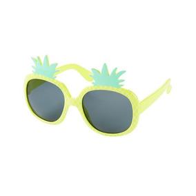 812ac0efa2ee Óculos De Sol Carters Menina Original Tam 0-24m Gb16366