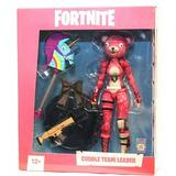 Fortnite Figura De Colección Cuddle Team Leader 10601