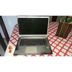 Notebook Lenovo S400 Touch I3 4gb 500gb Obs: Não Liga