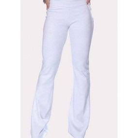 7dfc7d32832 Calças Outros Feminino Tamanho 56 56 Branco no Mercado Livre Brasil