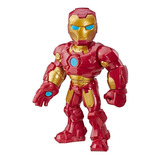 Playskool Heroes Marvel Super Adventuras Mighties Iron Man
