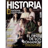 Historia National Geographic Julio 2018
