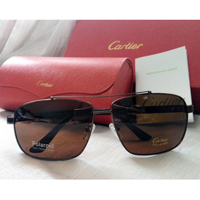 4ca09afa7 Cartier Panthere De Cartier Caixa - Óculos no Mercado Livre Brasil