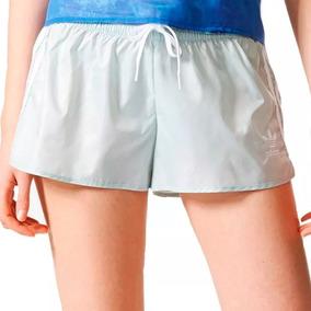 Short Originals Atletico Ocean Elements Mujer adidas Cf3640