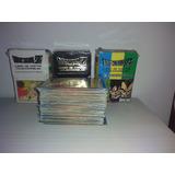 150 Cartas Dragon Ball Cromeros