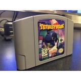 Juego Tetrisphere Para Nintendo 64 En Excelente Estado