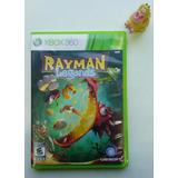 Rayman Legends Genial!! Garantizado!! Xbox 360 :)