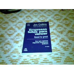 Empresas Feitas Para Vencer Jim Collins Pdf