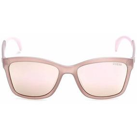 1ff152eabe633 Oculos De Sol Quadrado Feminino Guess - Óculos no Mercado Livre Brasil
