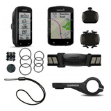 Gps Garmin Edge 520 Plus Sensores Cinta Cadencia Velocidade