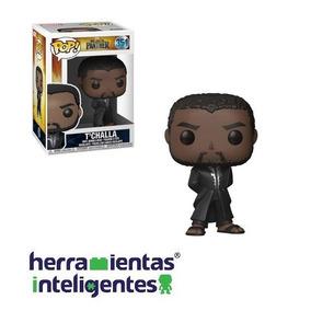 Tchalla Funko Pop Marvel Black Panther 83d4571a3