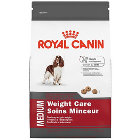 Royal Canin Medium Weight Care 13.6 Kilos Original