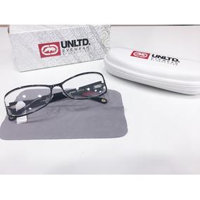 Oculos Ecko Unltd Preto - Óculos no Mercado Livre Brasil 37770ae71a