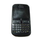 Celular Samsung Gt-s3350 Para Repuestos O Reparar Chat Celu