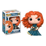 Funko Pop Disney Merida 2017