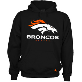 Sudadera Nfl Broncos De Denver By Tigre Texano Designs