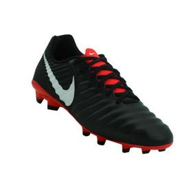 7278262add Chuteira Nike Academy Preta - Chuteiras Preto no Mercado Livre Brasil