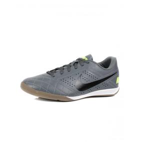 Tênis Nike Beco 2 Cinza Futsal Casual Quadra Barato Original 62e32cf586ab8