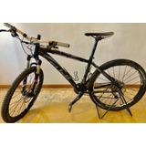 Bicicleta De Montaña Marca Fuji De Aluminio
