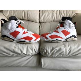 save off badee e933b Tenis Nike Air Jordan Retro 6 Gatorade Del 28.5mx 10.5us