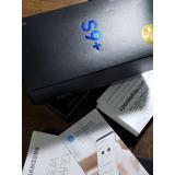 Samsung Galaxy S9+ Plus 128gb 6gb Ram