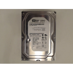 Disco Duro Western Digital 320gb 7200rpm