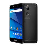 Celular Blu R2 4g Lte 3gb Ram 32gb Quadcore +templado +funda