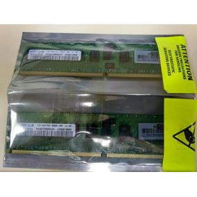 Kit Memoria Servidor Hp 2gb Pc2-5300 (2x1gb) Ml150 G5