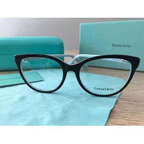 5807eeb6e75fb Gatinhas Virgem Tiffany - Óculos no Mercado Livre Brasil